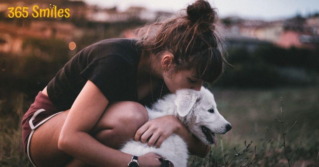 Cuddl a pet and boost oxytocin