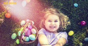 Hide easter eggs