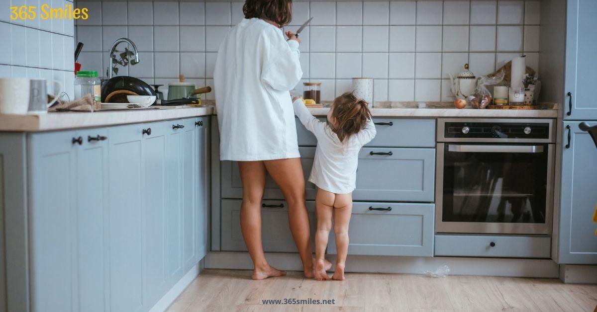 Prepare breakfast