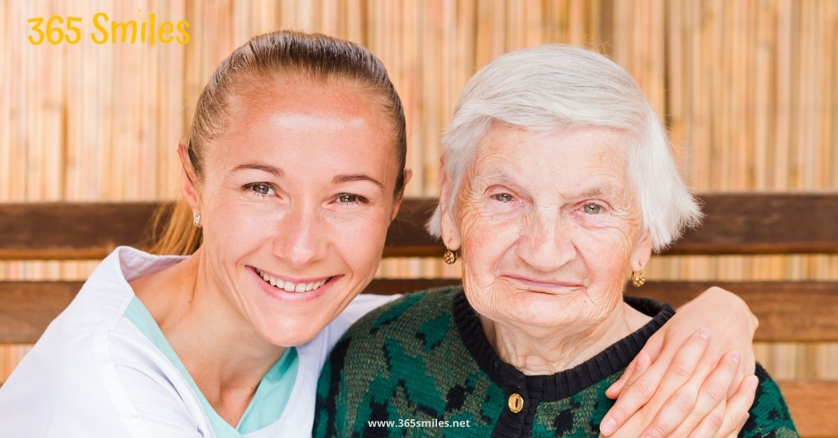 caregivers elderly